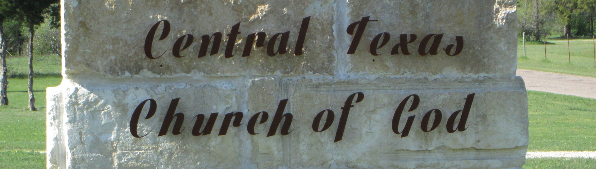 Central Texas Church of God